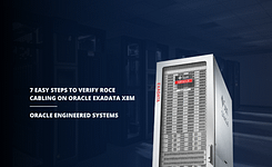 7 Easy Steps to Verify RoCE Cabling on Oracle Exadata X8M